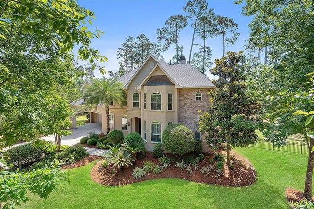 91 Cardinal Lane, Mandeville, LA 70471 (MLS #2251431) :: Crescent City Living LLC
