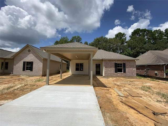 45569 Tranquil Trace, Hammond, LA 70401 (MLS #2251459) :: Parkway Realty