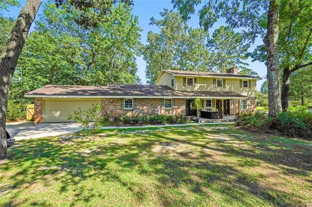 227 Cheron Drive, Mandeville, LA 70448 (MLS #2251465) :: Watermark Realty LLC
