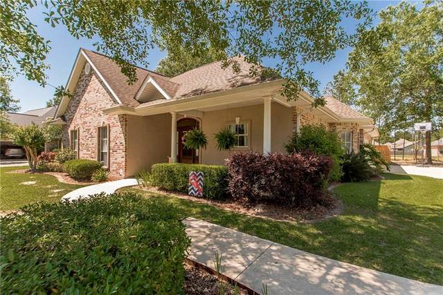 972 Weinberger Trace, Ponchatoula, LA 70454 (MLS #2251830) :: Top Agent Realty