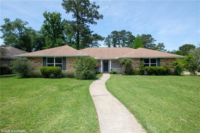 104 Woodbridge Boulevard, Hammond, LA 70401 (MLS #2251850) :: Amanda Miller Realty
