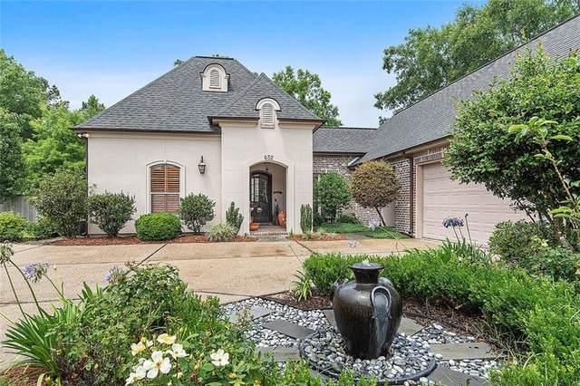 652 Tanager Drive, Mandeville, LA 70448 (MLS #2252140) :: Turner Real Estate Group