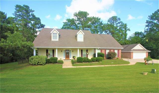 50 Middle Pearl Drive, Slidell, LA 70461 (MLS #2252296) :: The Sibley Group