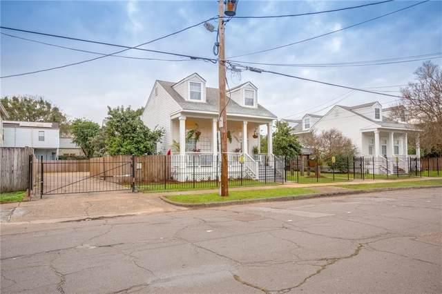 2010 Marengo Street #2010, New Orleans, LA 70115 (MLS #2252535) :: Crescent City Living LLC