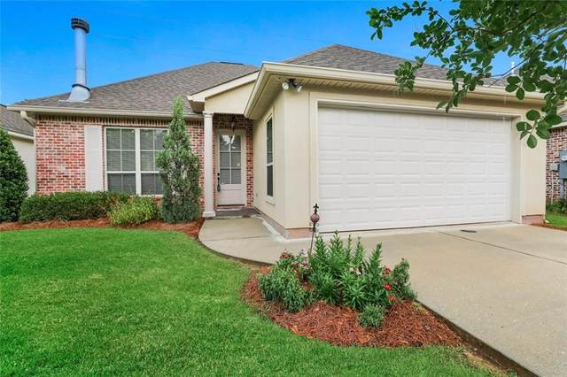 604 Autumn Gardens Drive, Madisonville, LA 70447 (MLS #2252741) :: Watermark Realty LLC