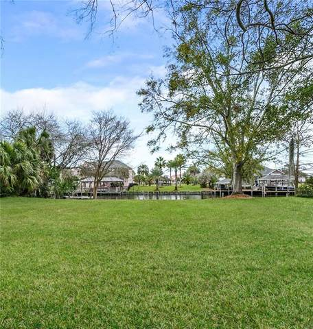 Lot 74 Eden Isles Boulevard, Slidell, LA 70458 (MLS #2253216) :: Watermark Realty LLC
