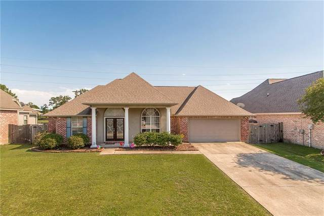 125 Kasey Street, Slidell, LA 70458 (MLS #2253218) :: The Sibley Group