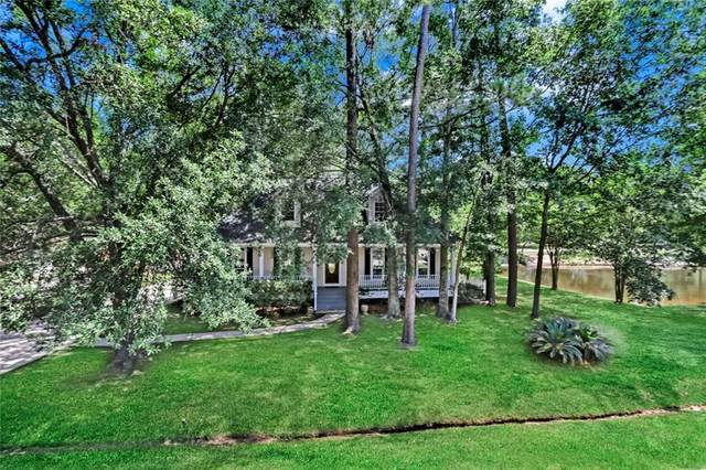 20 Forest Green Drive, Mandeville, LA 70448 (MLS #2253597) :: Top Agent Realty