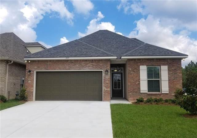 585 Eagle Loop, Covington, LA 70433 (MLS #2253735) :: Turner Real Estate Group