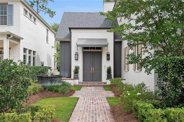 11 Wax Myrtle Lane, Covington, LA 70433 (MLS #2253752) :: Crescent City Living LLC