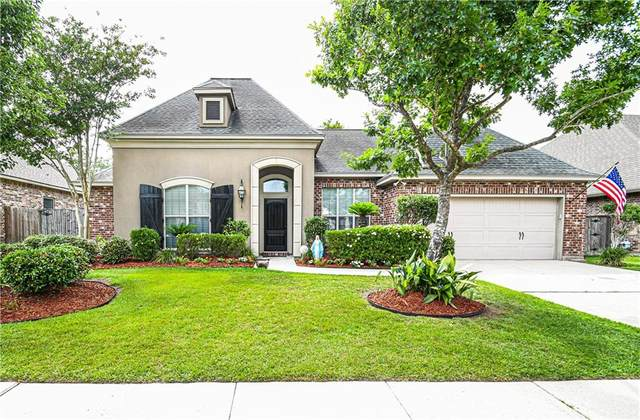 650 Highlands Drive, Slidell, LA 70458 (MLS #2253783) :: Parkway Realty
