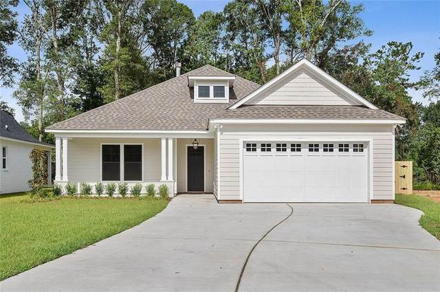 2009 Begue Lane, Covington, LA 70433 (MLS #2253798) :: Watermark Realty LLC