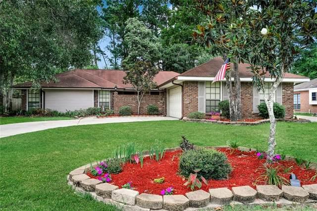 510 Bradford Drive, Slidell, LA 70461 (MLS #2253810) :: Turner Real Estate Group