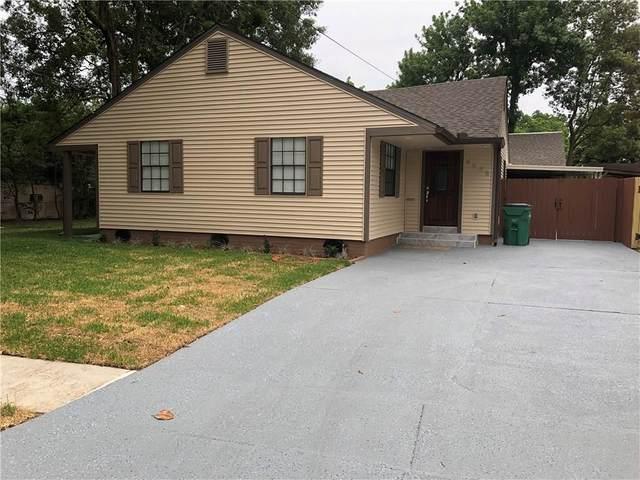 4528 Rosedale Drive, Metairie, LA 70001 (MLS #2253901) :: Turner Real Estate Group