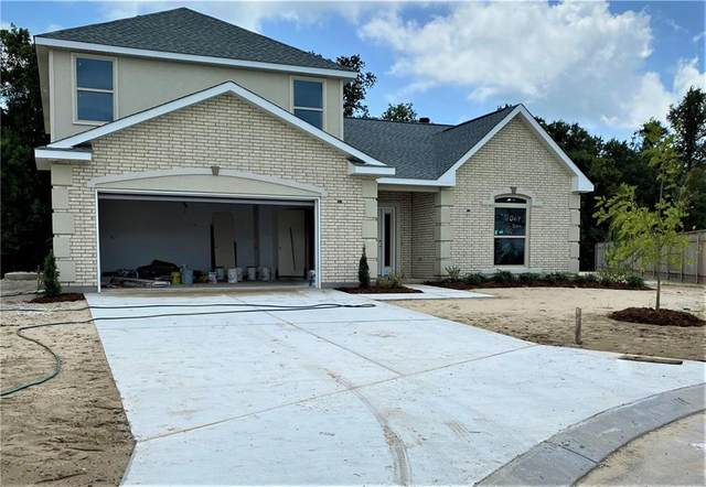 2064 Bonaire Drive, Marrero, LA 70072 (MLS #2253971) :: Watermark Realty LLC