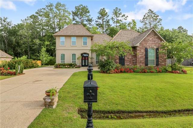 433 N Verona Drive, Covington, LA 70433 (MLS #2253993) :: Watermark Realty LLC