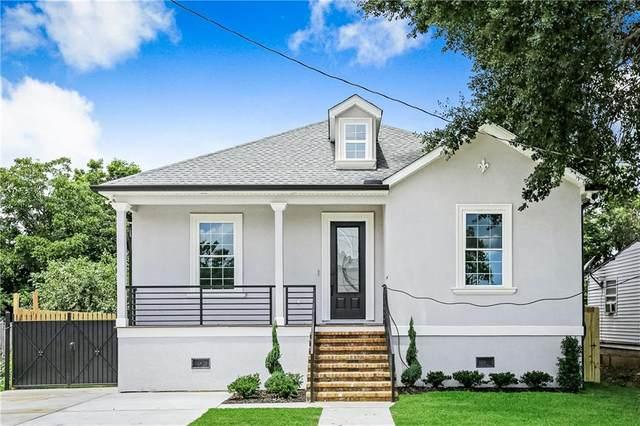3317 Colorado Avenue, Kenner, LA 70065 (MLS #2254197) :: Top Agent Realty