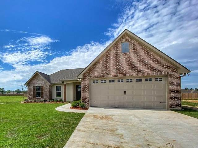 19311 Deerfield Loop, Loranger, LA 70446 (MLS #2254431) :: Turner Real Estate Group