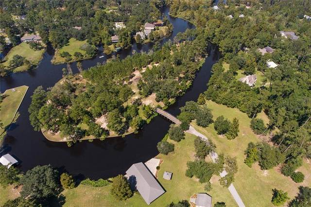 35155 Bayou Liberty Road, Slidell, LA 70460 (MLS #2254544) :: The Sibley Group