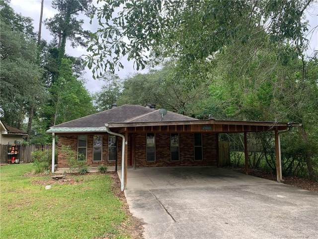 2303 Oriole Street, Slidell, LA 70460 (MLS #2254565) :: Turner Real Estate Group