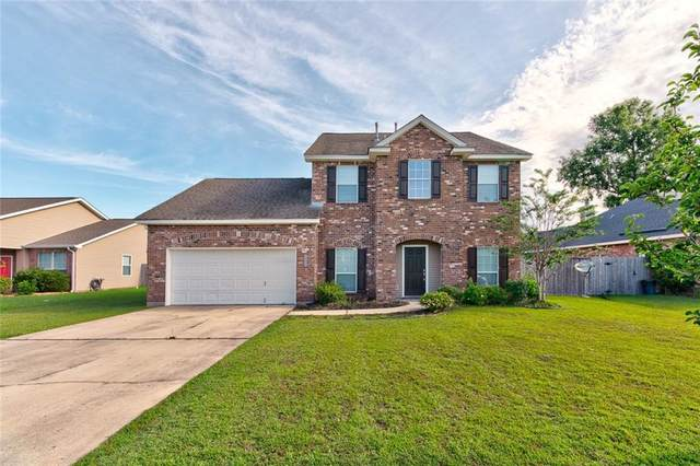 236 Arian Lane, Covington, LA 70433 (MLS #2254625) :: Crescent City Living LLC