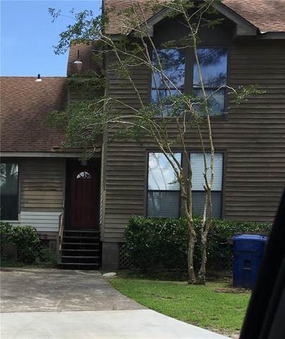 51 W Chamale Cove Drive #51, Slidell, LA 70460 (MLS #2254881) :: Crescent City Living LLC