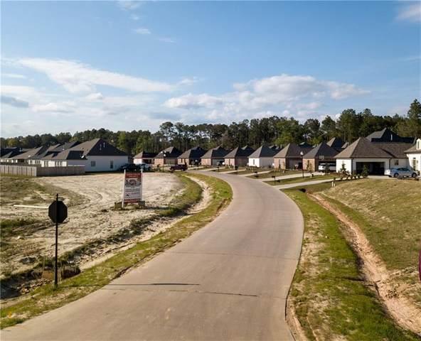 1385 Audubon Parkway, Madisonville, LA 70447 (MLS #2254966) :: Turner Real Estate Group