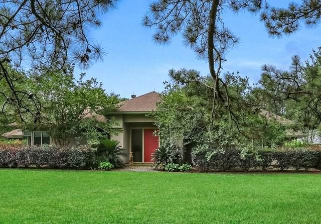 81306 Robinson Road, Folsom, LA 70437 (MLS #2254982) :: Turner Real Estate Group