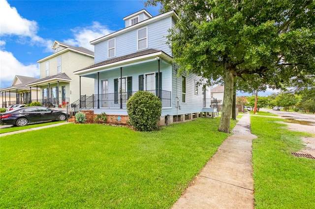 425 Hay Place, New Orleans, LA 70124 (MLS #2255248) :: Turner Real Estate Group