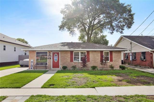 1009 Maryland Avenue, Kenner, LA 70062 (MLS #2255672) :: Turner Real Estate Group