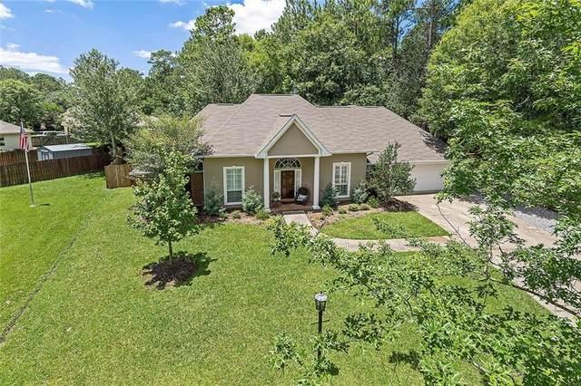 1025 Trail Court, Mandeville, LA 70448 (MLS #2256662) :: Turner Real Estate Group