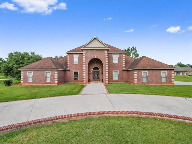 25507 Cardinal Court, Bush, LA 70431 (MLS #2256665) :: Reese & Co. Real Estate