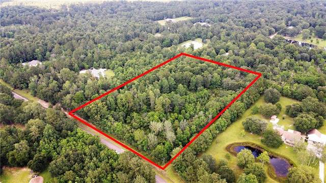 Lot 55 W Cherry Hill Loop, Folsom, LA 70437 (MLS #2256960) :: Crescent City Living LLC