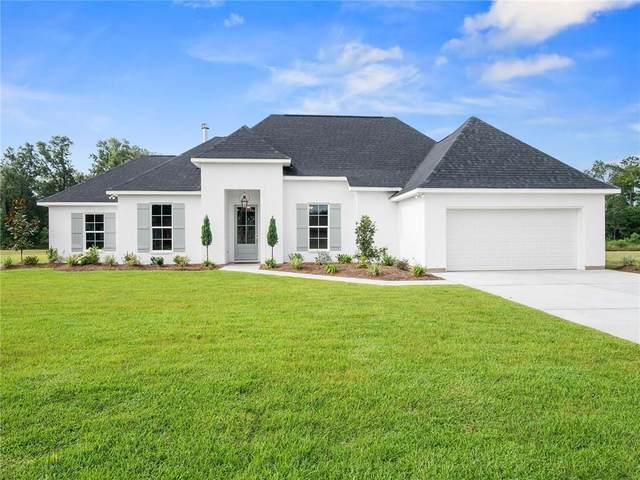 679 Weston Way, Covington, LA 70433 (MLS #2256989) :: Turner Real Estate Group