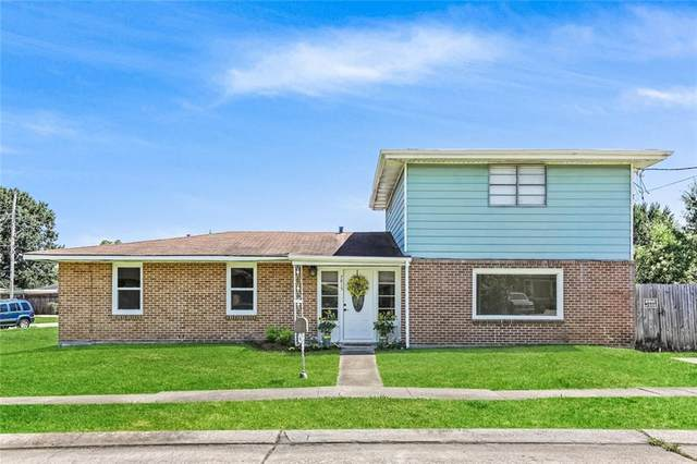 7815 Leonard Avenue, Metairie, LA 70003 (MLS #2256997) :: Watermark Realty LLC