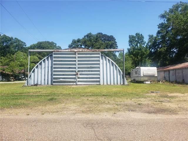 210 W Factory Street, Amite, LA 70422 (MLS #2257108) :: Crescent City Living LLC