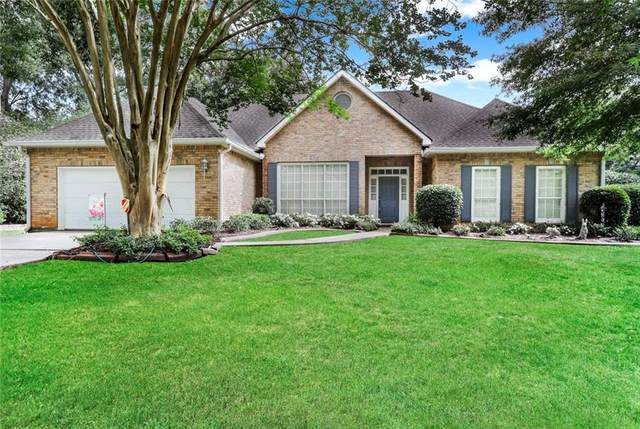 202 Turnberry Drive, Covington, LA 70433 (MLS #2257143) :: Turner Real Estate Group