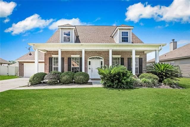 159 Autumn Woods Drive, Lacombe, LA 70445 (MLS #2257349) :: Turner Real Estate Group