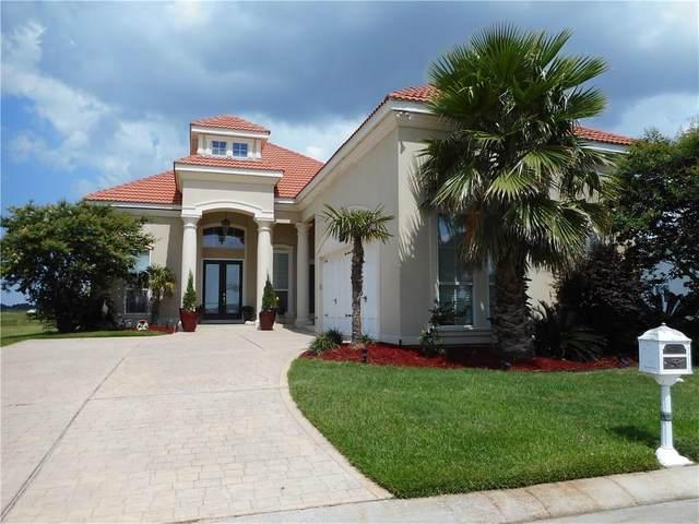 3037 N Marina Villa Drive, Slidell, LA 70461 (MLS #2257407) :: Turner Real Estate Group