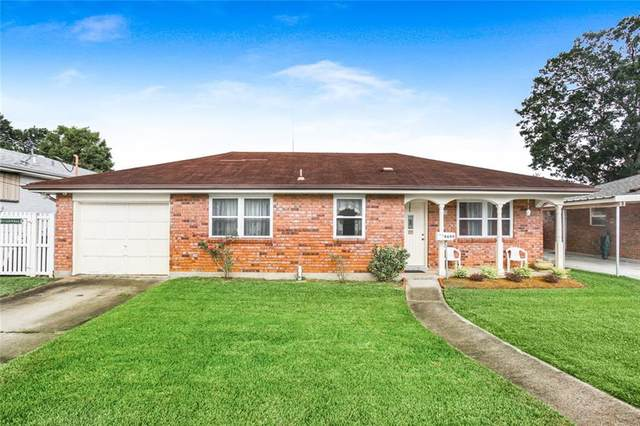 4608 Laudun Street, Metairie, LA 70006 (MLS #2257768) :: Watermark Realty LLC