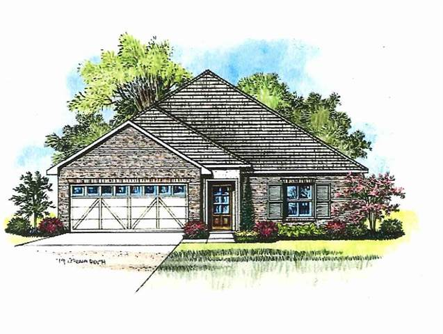 18256 Red Wolf Trail, Loranger, LA 70446 (MLS #2257904) :: Turner Real Estate Group