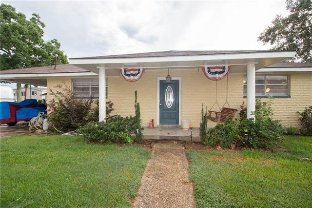 217 Clara Drive, Slidell, LA 70458 (MLS #2258390) :: Reese & Co. Real Estate
