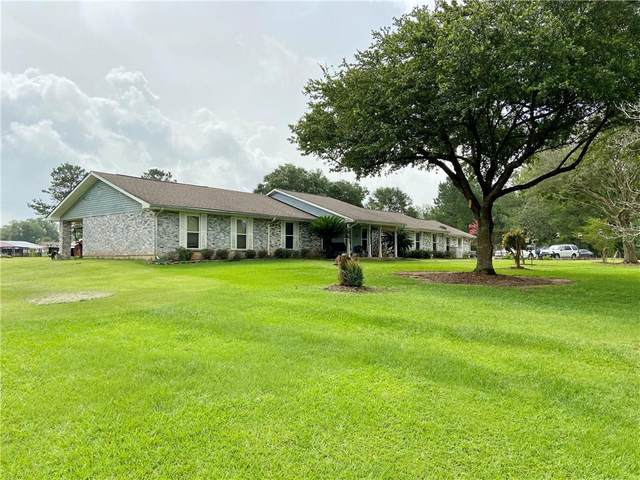 81444 La Hwy 25 Highway, Folsom, LA 70437 (MLS #2258647) :: Top Agent Realty