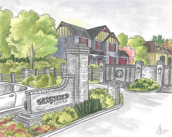 12717 Crossvine Drive, Covington, LA 70433 (MLS #2258719) :: Turner Real Estate Group