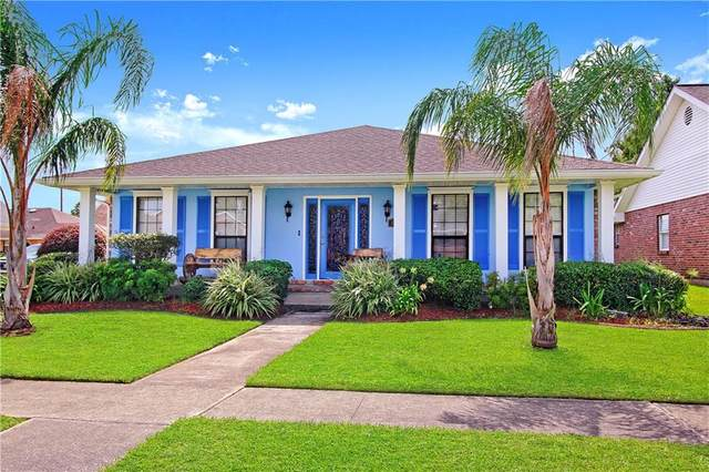 4208 St Ann Drive, Kenner, LA 70065 (MLS #2259060) :: Reese & Co. Real Estate