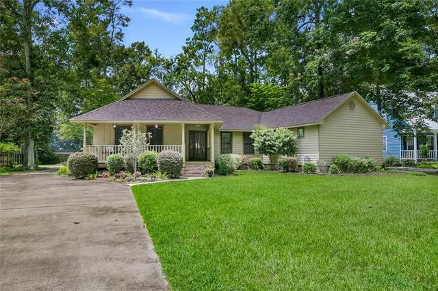 310 Evergreen Drive, Mandeville, LA 70471 (MLS #2259379) :: Reese & Co. Real Estate