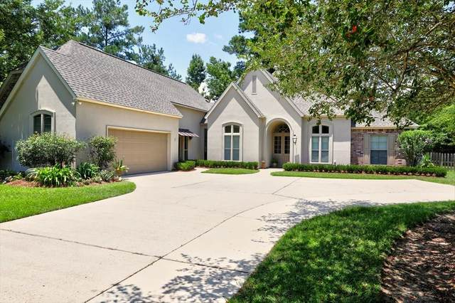 2136 Wing Haven Drive, Mandeville, LA 70471 (MLS #2259519) :: Turner Real Estate Group