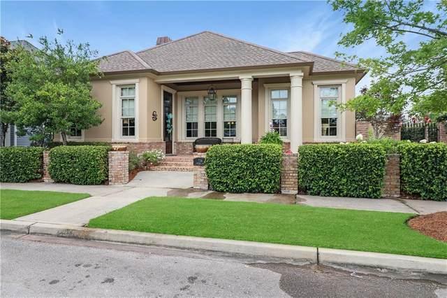 736 Cottage Lane, Covington, LA 70433 (MLS #2259810) :: The Sibley Group