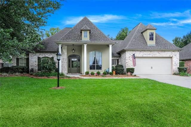 1172 Springwater Drive, Mandeville, LA 70471 (MLS #2259826) :: Turner Real Estate Group