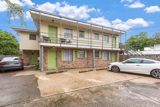 730 Poland Avenue, New Orleans, LA 70117 (MLS #2259851) :: The Sibley Group